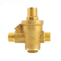 Регулятор давления воды (0,1-1 Ba)