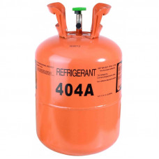 Фреон R404A (хладон) 10.9 кг (Forane)