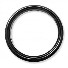 Кольцо уплотнительное (0101176) круглого сечения EPDM толщина материала 5,34 мм внутренний ø 47 мм