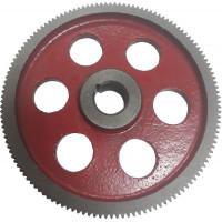Колесо зубчатое Z-134 МИМ-300.02.004 для редуктора мясорубки МИМ-300 Торгмаш