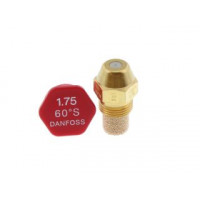 Форсунка (030F6930) 1.75x60 S Danfoss