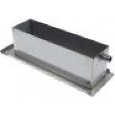 Ванна (050045.01) парогенератора для Расстойной камеры Miwe MGT