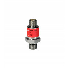 Преобразователь давления (063G1496) MBS 1350 0-250 бар, 0,1-10,1 В, G 1/4 Danfoss