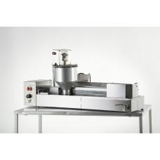 Машина для изготовления пончиков ПРФ-11/900