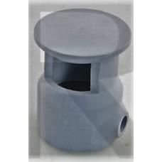 Наконечник трубки перелива воды (11600019) для Посудомоечная машина Dihr LP3 S Plus