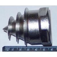 Фиксатор (1172) диска спиралевидный для Овощерезки RG-250 и RG-200 HALLDE