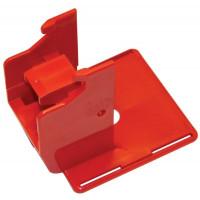 Крышка крана (1357032) красная для Охладителя соков UGOLINI ARCTIC