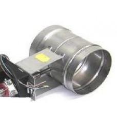 Клапан подачи воздуха (147480.00) RI-1FO для Ротационной печи (хлебопекарный шкаф) Miwe Shop-in