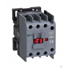 Контактор (22005DEK) КМ-102 3п/32А 1НО 230В AC Schneider Electric