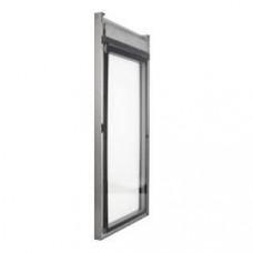 Дверь (24.00.126) в сборе для Пароконвектомата Rational SCC 202