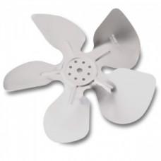 Крыльчатка вентилятора 250 мм (ZENNY) для Конденсатора воздушного охлаждения D1F03 (без вентилятора)