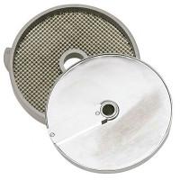 Комплект режущих дисков (28110) кубиками для Автоматической машины для нарезки овощей ROBOT COUPE CL50