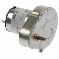 Мотор-редуктор (3101.1010) CROUZET тип 82841042 12В для Пароконвектомата Rational SCC 101
