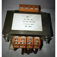 Трансформатор (32945) 135-165V, 50Hz для Vidnar F1500 (восстановленный)