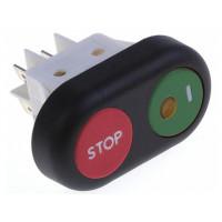 Кнопка (345712) запуска для Слайсеров RGV