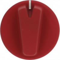 Ручка (3541048) красная ø 55 mm для Venix