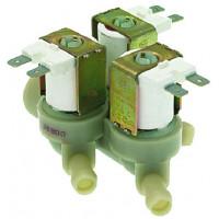 Клапан (370025) электромагнитный тройной прямой для Пароконвектоматов Convotherm