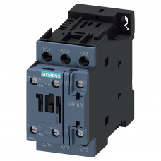 Контактор (3RT2023-1AP00) Siemens (АНАЛОГ Контактор (40.03.686) (AC3/400V) 40 A/18.5кВт RATIONAL для Пароконвектоматов Rational SCC WE 201)