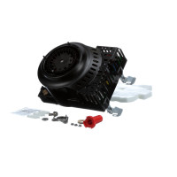 Мотор вентилятора (40.03.378P) для печи конвекционной серии SCC RATIONAL 61/101/201