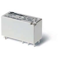 Реле промежуточное (41.52.9.024.0010) герметичное 24В DC 16А