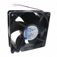 Вентилятор Ebmpast 4414H 119x119x38, осевой, компактный для Пароконвектоматов Rational