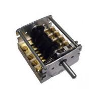 Выключатель (49.24015.000) кулачковый, 4 положения EGO для Плит RADA