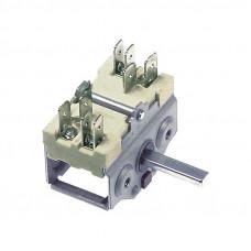 Переключатель (4921015705) EGO выступающий 2 положения для Roller Grill (300200)