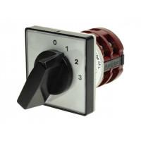Переключатель кулачковый (4G10-108-U) АПАТОР