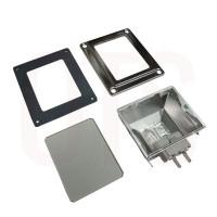 Плафон (5015001) в сборе с лампой 25Вт 230В для Пароконвектоматов Сonvotherm