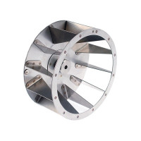 Вентилятор  (5023394) диаметр 180 мм для Двигателя Sisme K48210-M02288 для Пароконвектомата LAINOX VE051OP