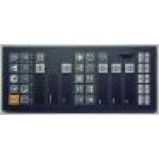 Блок (504077.40) клавиатуры FP-10 для Ротационной печи MIWE RI 1.0608-TL