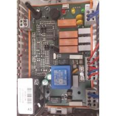 Плата электроники (507140.06)  L3 B-3504071 для Автоматической расстоечной камеры MIWE GAROMAT 46 400/230V 50Hz