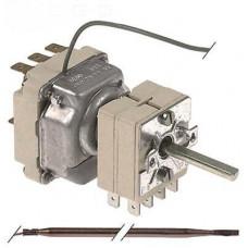 Термостат (55.34652.010) EGO 77-300 град,16 А 3NO для Электроплит PALUX