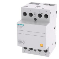 Контактор (5TT5850-0) INSTA АС 230/230В 63 A 4 НЗ Siemens