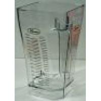 Чаша мерная (62101) пластик для Блендера Santos серия 62