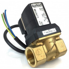Клапан электромагнитный (00125660) 230 V AC тип: 6213A для Расстойных камер Miwe