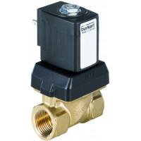 Клапан магнитный (00221603) 24 V AC тип: 6213EV для Электрической ротационной печи ROTOTHERM REC 1020, REC 1280 Werner Pfleiderer (W&P)