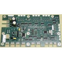 Плата управления сигналами (87.00.658) (87.00.502/42.00.159) для Сковороды многофункциональной Rational VCC 112T