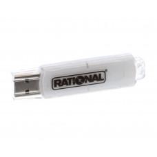 Флэш карта USB (87.01.275) стандартная для Пароконвектоматов Rational SCC 61-202