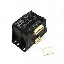 Трансформатор (87.01.297 / 40.03.348) первичный 200-250VAC вторичное 18V/11,5V 85/20ВА для Пароконвектоматов Rational