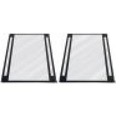 Комплект стеклянных панелей (87.01.414) для Пароконвектомата RATIONAL SCC WE 201