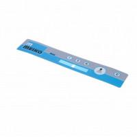 Клавиатура (9537365) для Посудомоечной машины Meiko DV 80.2 и Посудомоечной машины Meiko FV 40.2 с фронтальной загрузкой