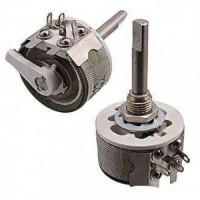 Регулятор скорости (9657) резистор ППБ-16Г 47кОм для Пончиковой машины Sikom ПРФ-11/900