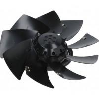 Вентилятор Ebmpapst A4E250-AI02-10 осевой для Шкафа холодильного шоковой заморозки EQTA BC10P