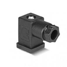 Разъем катушки 730056 GIC3070S61 (AC0001.C1B0712A) CS (промышленный стандарт, 9, 4мм) / CEP-0
