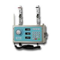 Дозатор-смеситель для воды (AF007055031) электронный DOMIX 45A