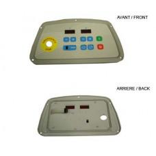 Панель (AF0395144) управления для Тестомесов Bongard SPIRAL 150