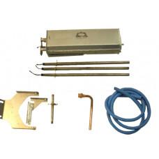Комплект (AF051702711) парогенератора hexa 420 для Электрической подовой печи Bongard OMEGA/M3/M4/M6