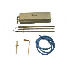 Комплект (AF051702731) парогенератора hexa 220 для Электрической подовой печи Bongard OMEGA M2
