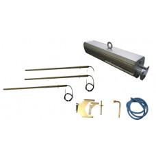 Комплект (AF051702741) парогенератора hexa 920 для Подовых печей Bongard OMEGA